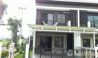 3 Bedrooms Townhouse for sale in Suthep, Chiang Mai Karnkanok Town 3