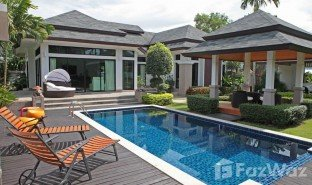 3 Bedrooms Villa for sale in Choeng Thale, Phuket Erawana