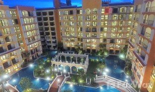 1 Bedroom Apartment for sale in Na Chom Thian, Pattaya Venetian Signature