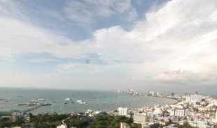 2 Bedrooms Property for sale in Nong Prue, Pattaya Unixx South Pattaya