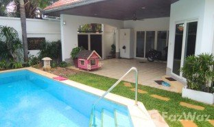 3 Bedrooms Property for sale in Nong Prue, Pattaya View Talay Villas