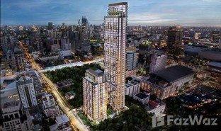 1 Bedroom Property for sale in Lumphini, Bangkok 28 Chidlom