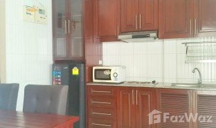 2 Bedrooms House for sale in Nong Prue, Pattaya Eakmongkol 4