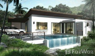2 Bedrooms Property for sale in Maret, Koh Samui Jungle Paradise Villas