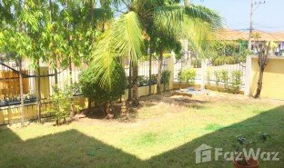 4 Bedrooms House for sale in Nong Prue, Pattaya Eakmongkol 4