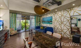 1 Bedroom Apartment for sale in Choeng Thale, Phuket Surin Spring