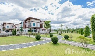 4 Bedrooms Property for sale in Pluak Daeng, Rayong Sipun Ville