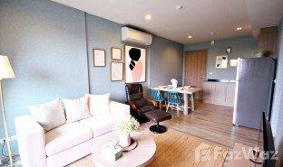 2 Schlafzimmern Wohnung zu verkaufen in Cha-Am, Phetchaburi Rain Cha Am