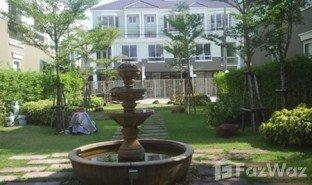 3 Bedrooms Property for sale in Wang Thonglang, Bangkok Baan Rock Garden Meng Jai