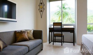 Studio Apartment for sale in Karon, Phuket Karon Hill Residence