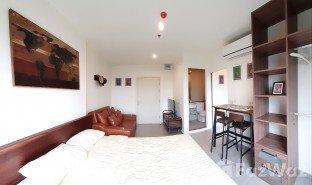 Studio Property for sale in Bang Wa, Bangkok Aspire Sathorn - Ratchaphruek