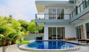 5 Bedrooms Property for sale in Bo Phut, Koh Samui Eden Garden Samui