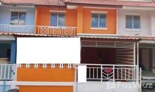 3 Bedrooms House for sale in Rangsit, Pathum Thani