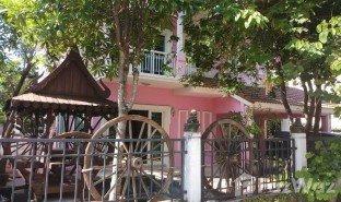 暖武里 Bang Krang Perfect Place Ratchaphruek 3 卧室 房产 售