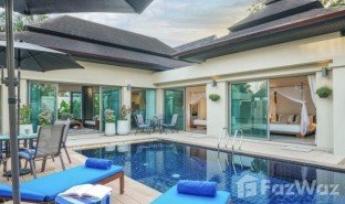 3 Bedrooms Villa for sale in Choeng Thale, Phuket Botanica Villas (Phase 1)