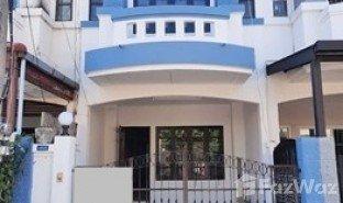 2 Bedrooms Property for sale in Khu Khot, Pathum Thani Baan Busarin-Rangsit 2