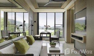 1 Schlafzimmer Immobilie zu verkaufen in Patong, Phuket Amari Residences Phuket