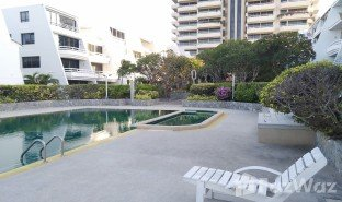 5 Bedrooms Townhouse for sale in Na Chom Thian, Pattaya Chom Talay Resort