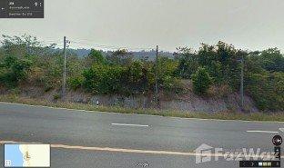 Земельный участок, N/A на продажу в Hat Lek, Трат