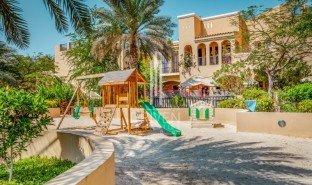 4 Bedrooms Villa for sale in Al Sufouh Second, Dubai