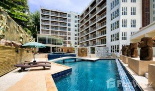 Studio Immobilie zu verkaufen in Patong, Phuket Bayshore Ocean View