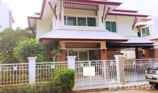 3 Bedrooms House for sale in Nong Prue, Pattaya Rachawadee Villa
