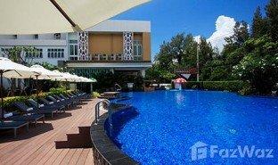 佛丕 七岩 Golden Beach Hotel 2 卧室 房产 售