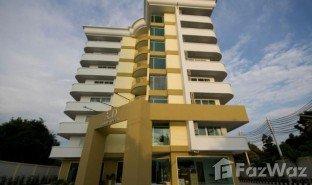 芭提雅 Na Kluea AD Condominium 1 卧室 住宅 售