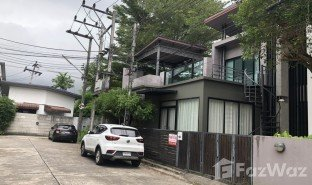 6 Bedrooms Townhouse for sale in Talat Yai, Phuket Baan Bai Mai