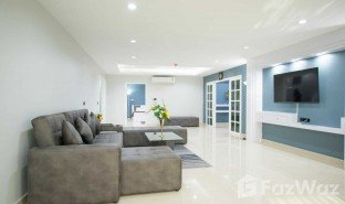 3 Bedrooms Property for sale in Khlong Toei, Bangkok President Park Sukhumvit 24