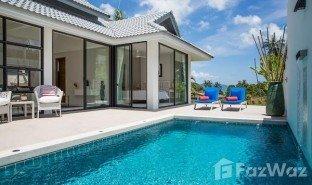 2 Schlafzimmern Villa zu verkaufen in Bo Phut, Koh Samui Lavaliere Villas