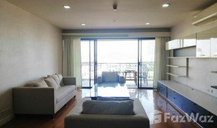 3 Bedrooms Property for sale in Khlong Tan Nuea, Bangkok Prime Mansion Sukhumvit 31