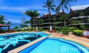 2 Schlafzimmern Immobilie zu verkaufen in Patong, Phuket The Residence Kalim Bay