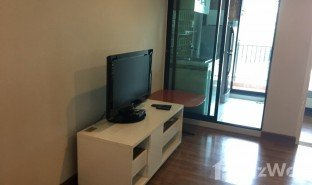 1 Bedroom Property for sale in Anusawari, Bangkok
