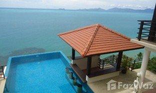 4 Bedrooms Property for sale in Maenam, Koh Samui