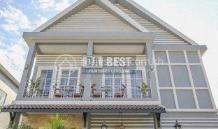 4 Bedrooms House for sale in Sala Kamreuk, Siem Reap