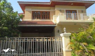 5 Bedrooms Property for sale in Chak Angrae Leu, Phnom Penh