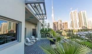 迪拜 商业湾 4 卧室 房产 售