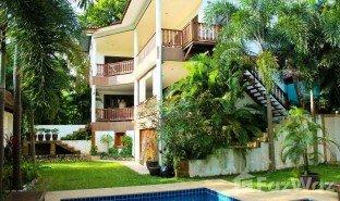 5 Bedrooms Villa for sale in Maret, Koh Samui Samuigreenvalley Resort