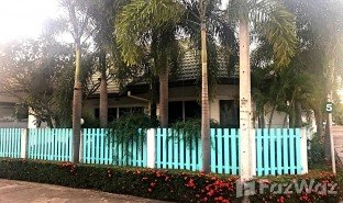 3 Bedrooms House for sale in Nong Prue, Pattaya Green Field Villas 3