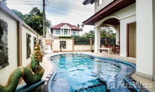 7 Bedrooms Property for sale in Kathu, Phuket Anuphas Golf Ville