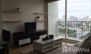 2 Bedrooms Property for sale in Phra Khanong, Bangkok Siri At Sukhumvit