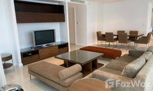 3 Bedrooms Property for sale in Lumphini, Bangkok Athenee Residence