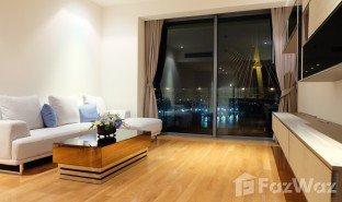 2 Bedrooms Property for sale in Bang Phongphang, Bangkok The Pano