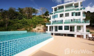 3 Bedrooms Penthouse for sale in Patong, Phuket Baycliff