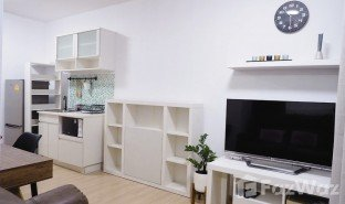 1 Bedroom Property for sale in Suan Luang, Bangkok A Space Sukhumvit 77