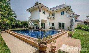 3 Schlafzimmern Immobilie zu verkaufen in Nong Kae, Hua Hin The Heights 2
