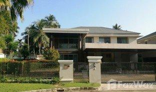 недвижимость, 5 спальни на продажу в Банг Кхун Хок, Бангкок Golden Legend Sathorn-Kalpapruek