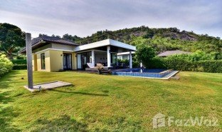 3 Bedrooms Property for sale in Nong Kae, Hua Hin The Spirits