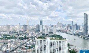 недвижимость, 4 спальни на продажу в Bang Lamphu Lang, Бангкок Watermark Chaophraya